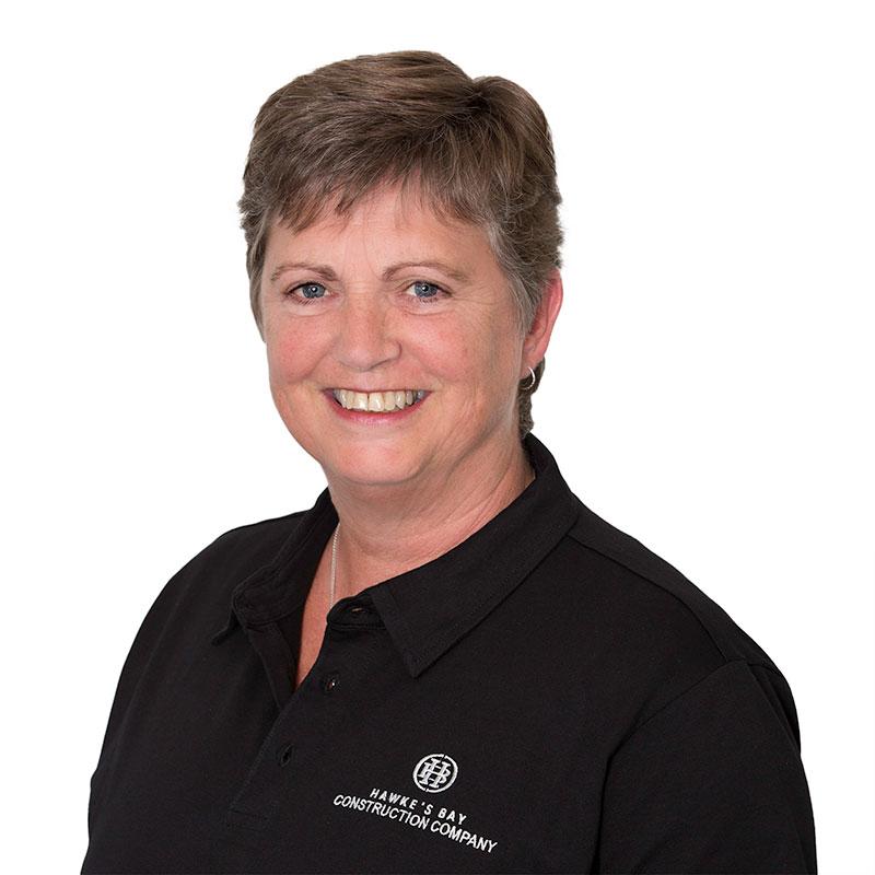 Sue Abernethy